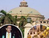 عميد آثار القاهرة: أنا ضد وضع أسماء شخصيات حديثة على المناطق التراثية