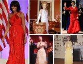 """الأمريكيون ينتظرون ما ترتديه """"ميلانيا ترامب"""" فى حفل تنصيب زوجها"""