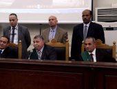 """بدء نظر محاكمة """"بديع"""" و738 متهما فى أحداث """"فض اعتصام رابعة"""""""