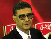 محمود طاهر رئيسا لبعثة الأهلي فى السوبر