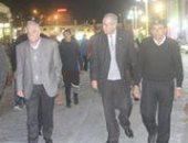 محافظ جنوب سيناء يتابع تطوير ميادين شرم الشيخ