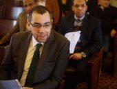 النائب محمد فؤاد يتقدم بسؤال حول إجراءات التقديم لمشروع 1.5 مليون فدان