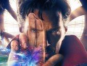 """هل يشارك بينديكت كامبرباتش فى فيلم """"Avengers: Infinity War""""؟"""