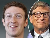 """تعرف على قصص أغنى 8 رجال فى العالم.. ثروتهم تعادل ما يملكه 3.6 مليار شخص.. بيل جيتس مؤسس شركة مايكروسوفت أبرزهم بامتلاكه 84 مليار دولار.. وأقلهم مؤسس """"بلومبرج"""" بـ40 مليار دولار"""