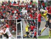 تعادل إيجابى بين المنتخب العسكرى وبولندا بمونديال عمان