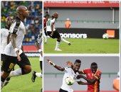 أندريه أيو يقود غانا لفوز صعب على أوغندا بركلة جزاء