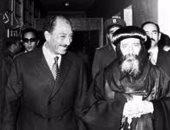 ذات يوم 17 يناير 1977.. أخطر مؤتمر مسيحى فى الإسكندرية يرفض دعوة السادات لـ«قانون الردة»