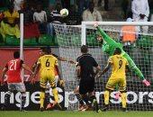 الشناوى بعد الفوز على غانا والتأهل لربع النهائى: البطولة لمصر