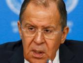 وزير الخارجية الروسى: اللقاء بين بوتين وترامب يتطلب إعدادا جيدا
