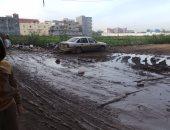بالفيديو والصور.. أهالى قرية المهاجرين بالإسكندرية يعانون إهمال المسئولين