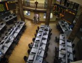 ارتفاع جماعى لمؤشرات البورصة بختام التعاملات وسط مشتريات أجنبية