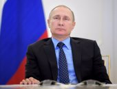 الرئيس الروسى يبحث مع نظيره المولدوفى سبل تعزيز التعاون بين البلدين