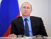 بوتين يقيل 16 جنرالا من وزارتى الطوارئ والداخلية ولجنة التحقيقات الروسية