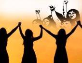 """هن الثورة.. نساء المنيا يهزمن التقاليد وينتصرن للكفاح.. """"هناء"""" ينتخبها الرجال لقيادة جمعية زراعية.. """"رفقة"""" تعلم جيرانها زراعة البطاطس.. """"مريم"""" تنشر الوعى بسرطان الثدى.. و""""أسماء"""": تعلمت أصرخ ضد التحرش"""