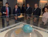 السيسى يفتتح متحف الفن الإسلامى بعد 3 سنوات من تعرضه لهجوم إرهابى