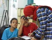 استشارى أطفال: النظام التعليمى فى مصر يضر صحة الأطفال