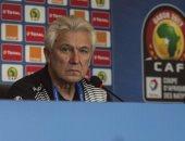 مدرب تونس قبل مواجهة الجزائر: المجموعة ستحسم فى الجولة الأخيرة