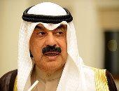 الكويت: المباحثات مع وولى العهد السعودى ستتناول كافة الملفات الاقليمية