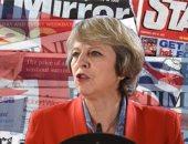 ألمانيا ترحب بتصورات الحكومة البريطانيه للخروج من الاتحاد الأوربى