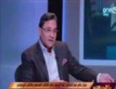 """بالفيديو.. عبد الرحيم على لـ""""خالد صلاح"""": بناتى كانوا في التحرير وهما اللي عملوا شجرة الشهداء"""
