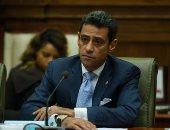 لجنة الشئون الإفريقية بمجلس النواب تستقبل وفدا من البرلمان الكندى