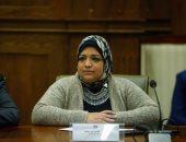 النائبة مى محمود: مصر تقترب من رئاسة البرلمان الإفريقى