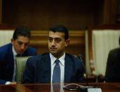 النائب طارق الخولى: بحثت مع السفير البريطانى القيود على رحلات الطيران لشرم الشيخ
