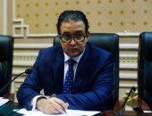 علاء عابد:برلمانيو العالم أشادوا برؤية مصر فى مكافحة الإرهاب باجتماع فيينا