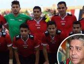 المنتخب العسكرى يتعادل مع الجزائر 1/1 .. ووقت إضافى للمباراة