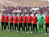 """""""الشيخ"""" يقود المنتخب العسكرى للفوز على الجزائر ويصعد لقبل نهائى المونديال"""