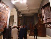 متحف الفن الإسلامى يفتح أبوابه للزائرين ليلا السبت من كل أسبوع