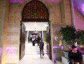 جولة مجانية للمرشدين السياحيين داخل متحف الفن الإسلامى