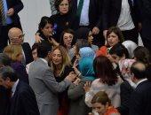 """رواد """"تويتر"""" بعد تعزيز صلاحيات إردوغان: انقلاب على الديموقراطية"""