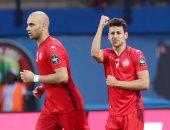 التشكيل الرسمى لمواجهة تونس وزيمبابوى فى كأس الأمم الأفريقية