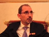 وزير الخارجية الأردنى: إيجاد حل عادل للقضية الفلسطينية مصلحة عليا للأردن