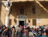سلفيون: سنتواجد بمحيط مسجد الحسين فى ذكرى عاشوراء لرصد تحركات الشيعة