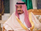 خادم الحرمين الشريفين يهنىء أمير دولة الكويت بذكرى اليوم الوطنى لبلاده