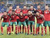 المغرب يتقدم على توجو 1/2 فى الدقيقة 21 بكأس الأمم الأفريقية