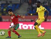 """النصيرى يعزز تقدم المغرب بالهدف الثالث أمام توجو فى """"كان 2017"""""""
