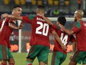 بالفيديو.. المغرب يقلب الطاولة على توجو 2/ 1 فى شوط نارى بأمم أفريقيا
