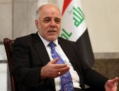 رئيس وزراء العراق: الحدود الدولية يجب أن تكون تحت السيطرة الحكومة الاتحادية