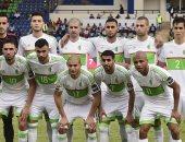 رقم سلبى يطارد الجزائر ضد توجو فى تصفيات أمم أفريقيا