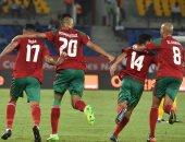 """بالفيديو.. المغرب يفتتح انتصاراته فى """"كان 2017"""" بثلاثية فى شباك توجو"""