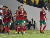 فيصل فجر أفضل لاعب فى مواجهة المغرب وتوجو بكأس الأمم الأفريقية
