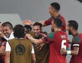 شاهد.. المغرب ينتزع التأهل لربع نهائى الكان بهدف عالمى فى كوت ديفوار