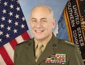 مجلس الشيوخ الأمريكى يصدق على تعيين جون كيلى وزيرا للأمن الداخلى