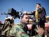 الجيش الأمريكى: مقتل جندى وإصابة 3 فى هجوم على القاعدة باليمن