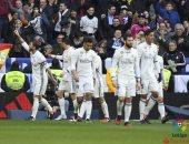 ريال مدريد يستدعى ثنائى الكاستيا لمواجهة سيلتا فيجو