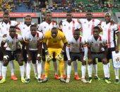 مجموعة مصر.. أوغندا تتقدم على مالى بالهدف الأول بعد 70 دقيقة