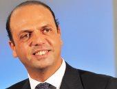 وزير الخارجية الإيطالى: القضية الليبية أولوية بالنسبة لبلادنا